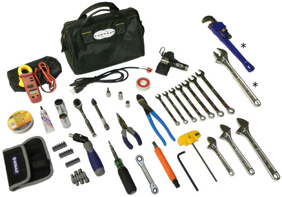 Air Dryer Tool Kits