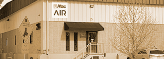 About Altec AIR